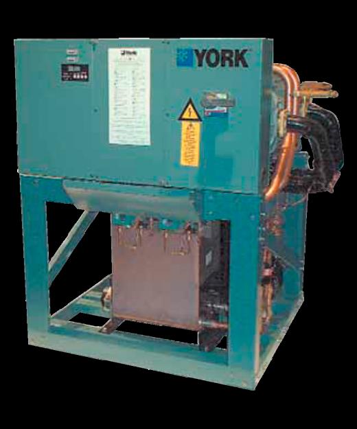 Винтовой компрессор YCSE