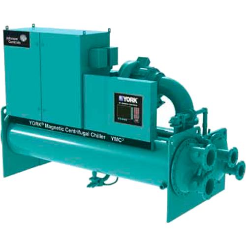 Центробежный компрессор YMC2 755-1340kW