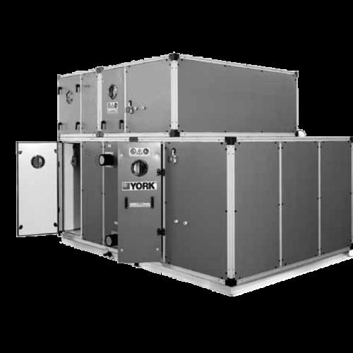 Установки кондиционирования воздуха модели YMA AHU