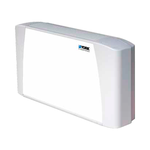 YFCN Console / YFCN фэнкойлы с центробежными вентиляторами