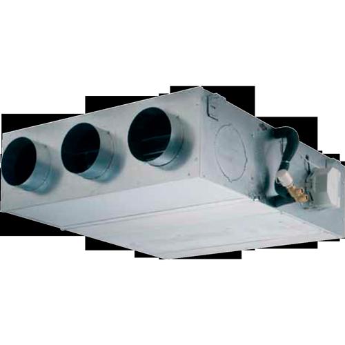 YEFB Hydro Blower Duct