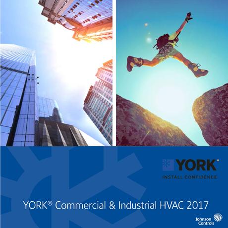 YORK-Commercial-&-Industrial-HVAC-2017-main